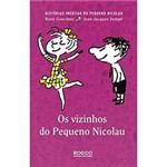 Livro - Vizinhos do Pequeno Nicolau, os