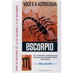 Livro - Você e a Estrologia - Escórpio