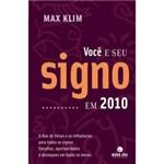 Livro - Você e Seu Signo em 2010