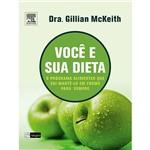 Livro - Você e Sua Dieta