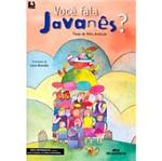 Livro - Você Fala Javanês?