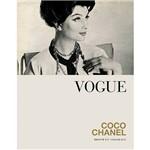 Livro - Vogue: Coco Chanel