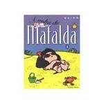 Livro - Volta da Mafalda, a