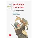Livro - Vovô Majai e as Lebres
