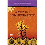 Livro - Voz do Conhecimento, a