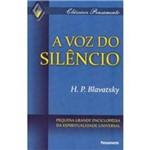 Livro - Voz do Silêncio