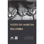 Livro - Vozes da Marcha Pela Terra