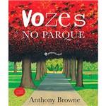 Livro - Vozes no Parque