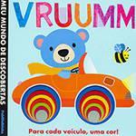 Livro - Vruumm