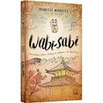 Livro - Wabi-Sabi