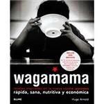 Livro - Wagamama - Recetas Inspiradas em La Nueva Cocina Japonesa