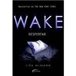 Livro - Wake: Despertar
