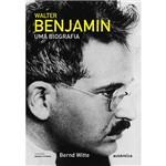 Livro - Walter Benjamin: uma Biografia
