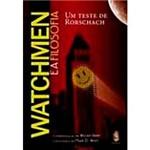 Livro - Watchmen e a Filosofia: um Teste de Rorschach