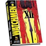 Livro - Watchmen - Edição Definitiva
