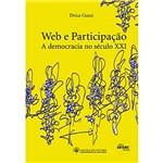 Livro - Web e Participação - a Democracia no Século XXI