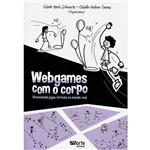 Livro - Webgames com o Corpo