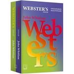 Livro - Webster¿s