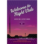 Livro - Welcome To Night Vale