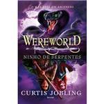 Livro - Wereworld: Ninho de Serpentes