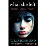 Livro - What She Left