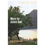 Livro - Where The Jackals Howl