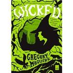 Livro - Wicked