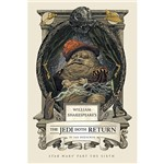 Livro - William Shakespeare's Star Wars: The Jedi Doth Return