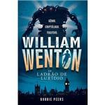 Livro - William Wenton e o Ladrão do Lurídio