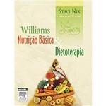 Livro - Williams - Nutrição Básica & Dietoterapia
