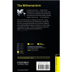 Livro - Withered Arm, The - Cd Pack - Level 1