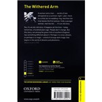 Livro - Withered Arm, The - Level 1