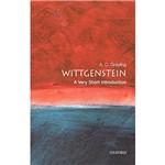 Livro - Wittgenstein: a Very Short Introduction