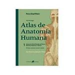Livro - Wolf-Heidegger: Atlas de Anatomia Humana - 2 Volumes