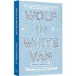 Livro - Wolf In a White Van
