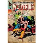 Livro - Wolverine