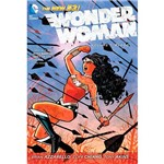 Livro - Wonder Woman: Blood
