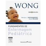 Livro - Wong: Fundamentos de Enfermagem Pediátrica