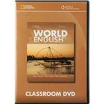 Livro - World English 2 - Classroom On DVD