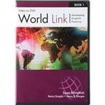 Livro - World Link: Book 1 - Developing English Fluency