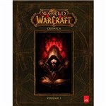 Livro - World Of Warcraft: Crônica Vol. 1
