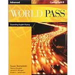 Livro - World Pass Advanced Combo Split B With CD
