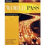 Livro - World Pass Advanced Student Book