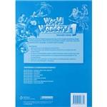 Livro - World Wonders 1 - Teacher´s Book