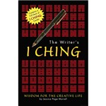 Livro - Writer´s I Ching, The - Wisdom For The Creative Life