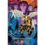 Livro - X-men: a Batalha do Átomo