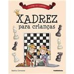 Livro - Xadrez para Crianças