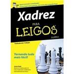 Livro - Xadrez para Leigos