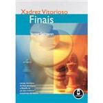 Livro - Xadrez Vitorioso - Finais