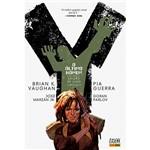 Livro - Y: o Último Homem